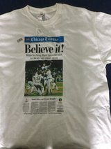 WhiteSox ' Believe it T-Shirt ' XL in Westmont, Illinois
