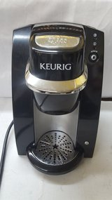 Keurig B30 Mini Personal Single Cup Brewing System Coffee Maker - Black in Spring, Texas