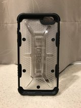 UAG iPhone 6 Plus clear case in Camp Pendleton, California
