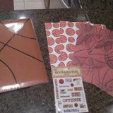 Brand New Basketball Scrapbook in Spring, Texas