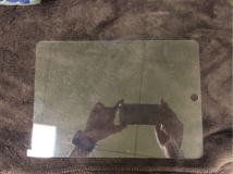 iPad Air2 Glass screen protector in Okinawa, Japan