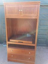 tv stand armoire in Fort Riley, Kansas