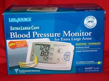 Blood Pressure Monitor in Fort Leonard Wood, Missouri