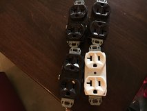 Duplex Outlets in Joliet, Illinois