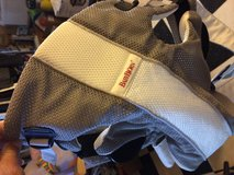 BabyBjorn carrier in Yucca Valley, California