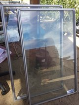 Dubble  pane glass windows 29x46   have two in Yucca Valley, California