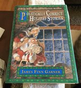 Politically Correct Holiday Stories in Yorkville, Illinois