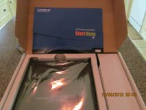 New Linksys Router in Spring, Texas