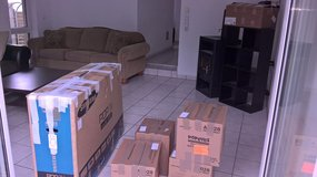 LOCAL HOUSE MOVING, PICK UP AND DELIVERY,  TRANSPORT in Chicago, Illinois