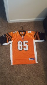 Bengals jersey size 50 in Camp Lejeune, North Carolina