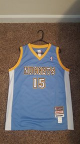 Nuggets jersey size 50 in Camp Lejeune, North Carolina