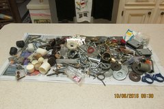 Big Pile Of Miscellaneous Hardware Odds n' Ends in Houston, Texas