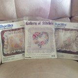 3 Brand New Pillow Kits in Aurora, Illinois