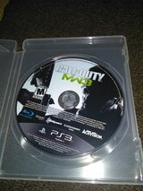Call of duty mw3 for ps3 in Camp Lejeune, North Carolina