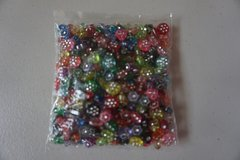 Sparkly Beads for Making Necklaces and/or Bracelets in Joliet, Illinois