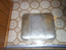 #13 Zone Tech All Weather Clear Car Interior Floor Mat - $5 (HARKER HEIGHTS) in Fort Hood, Texas