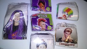 WIGS- New in Houston, Texas