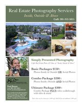 Real Estate Photography Services (including Aerial) in Kingwood, Texas