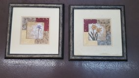 """Bed Bath & Beyond Picture Set 12""""x12"""" in Spring, Texas"""