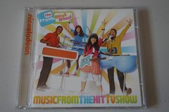 Nickelodeon The Fresh Beat Band CD in Joliet, Illinois