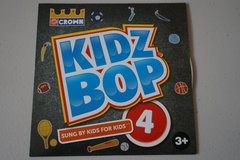 KIDZ BOP 4 CD in Chicago, Illinois