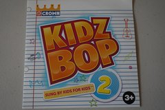 KIDZ BOP 2 CD in Chicago, Illinois