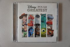 Disney Pixar GREATEST CD in Chicago, Illinois