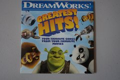 DreamWorks Greatest Hits CD in Chicago, Illinois