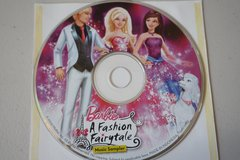 Barbie Fashion Fairytale CD in Chicago, Illinois