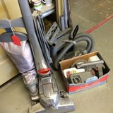 Kirby Vacuum with attachments  PRICE REDUCED!!! in Conroe, Texas