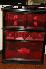 Chinese Dresser in Baytown, Texas