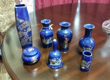 CHINESE COLLECTIBLES in Baytown, Texas