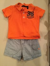 Carter's Short Set..size 9 months in Yorkville, Illinois