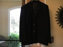 Large Navy Sport Coat in St. Charles, Illinois