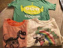 Size 5 Tees in Chicago, Illinois