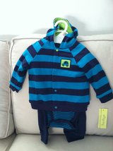 Baby Boy 3-piece set: NEW in Fairfax, Virginia