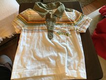 12 Month Shirt in Chicago, Illinois