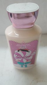 Bath And Body Works Twisted Peppermint Lotion in Kingwood, Texas
