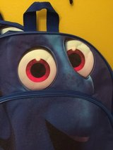 Finding Dory backpacks Brand New with tags in Joliet, Illinois