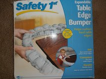 NIB Table Edge Bumper by Safety 1st in Camp Pendleton, California