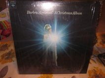 Barbara Streisand A Christmas Album - 1967 in Orland Park, Illinois