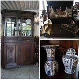 Antique shop is calling ... I must go .... we deliver to your home too in Stuttgart, GE