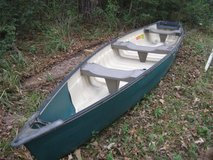 Canoe - 3 person,  16 foot in Houston, Texas