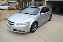 Acura TL For Sale in Eglin AFB, Florida