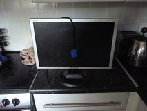 19 inch PC monitor in Lakenheath, UK