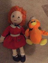 Toys Annie in Fort Campbell, Kentucky