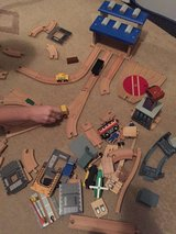 Wood toys in Fort Campbell, Kentucky