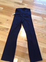 BeMaternity-Active Black Pant with Crossover Panel -New with tags! in Rolla, Missouri