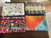 New Ipsy Cosmetic Bags in Naperville, Illinois