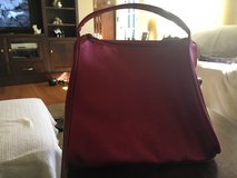 Handled Cosmetic Bag in Yorkville, Illinois